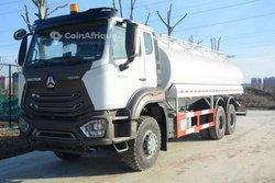 Renault Trucks T-serie 2021