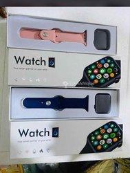 Montres connectées Watch 6