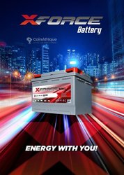 Battery X-Force