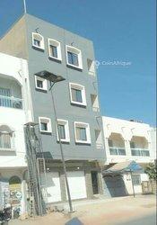 Vente immeuble R+3 - Mariste