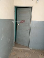 Location chambre 3 pièces - Lomé