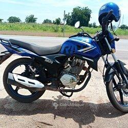 Moto Rato F6 2020