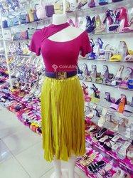 Vêtement femme