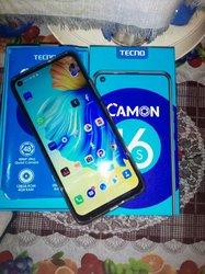 Tecno Camon 16s - 128 Go