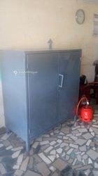 Four artisanal à gaz