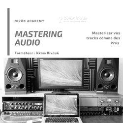 Formation en mastering audio