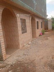 Location studio - Nkoabang