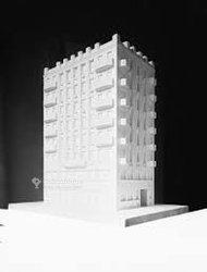 Vente immeuble R+4 - Point E