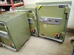 Vachette multi-services pour coffre-fort