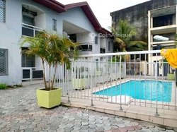 Location Appartement 4 pièces - Akwa Nord Douala