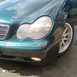 Mercedes-Classe C 2005