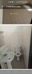 Location Appartement 3 pièces - Gbedjromede