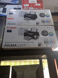 Imprimante Pixma G2411