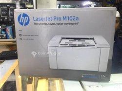 Imprimante Laserjet Pro HP - M102a