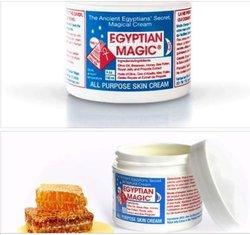 Crème Eytian Magic