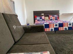 Location appartement meublé 2 pièces  - Adidogomé