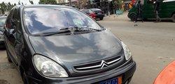 Citroën X-Sara 2009