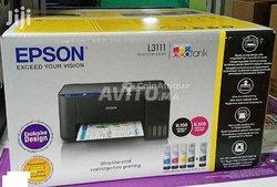 Imprimante Epson EcoTank L3111