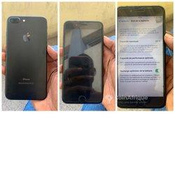iPhone 7+ - 32 go