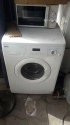 Machine à laver EBD