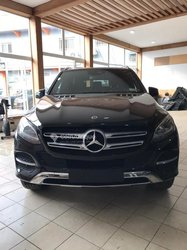 Mercedes-Benz GLE 400 2019