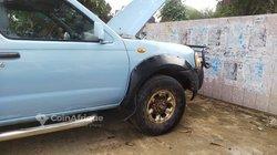 Nissan Hardbody 2007