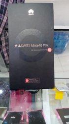 Huawei Mate 40 Pro - 256 GB / RAM 12 GB