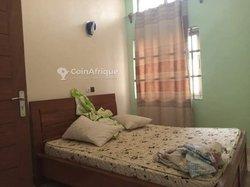 Location Appartement 2 pièces - Fidjrossè Plage