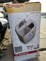 Machine à laver manuelle