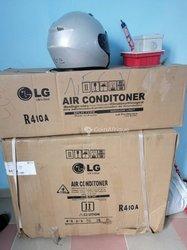 Climatiseur LG 1.5 CV