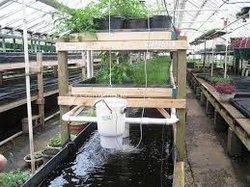 Offre d'emploi - Technicien en aquaponie