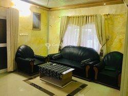 Location appartement 3 pièces meublées - Dzidzole