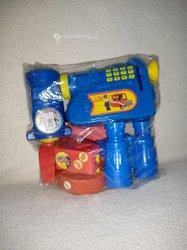Coffret jouets Super Man