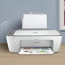 Imprimante HP 2720