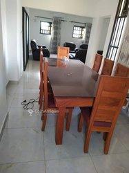 Location appartement meublé 5 pièces - Tokoin