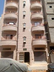 Vente immeuble R+5 - Mamelles