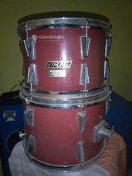 Tom basse batterie  Drums