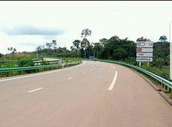 Terrain agricole 10 ha - Douala