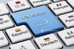 Traduction de texte