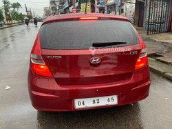 Hyundai i30 2008