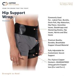 Support wrap