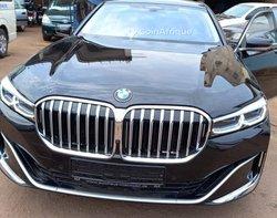 BMW 750  LI 2021
