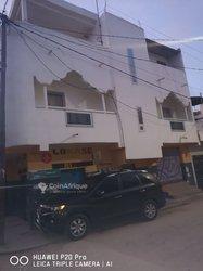 Vente immeuble R+2 - Keur Mbaye Fall
