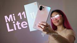 Xiaomi MI 11 Lite - 128 Gb