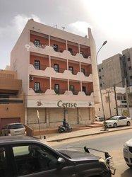 Vente immeuble R+3 - Grand Dakar