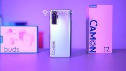 Tecno Camon 17 Pro