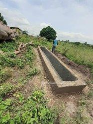 Terrain agricole 12 hectares  - Agbelouwoè
