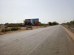 Terrain 4 hectares - Ouagadougou