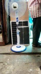 Ventilateur à panneau solaire