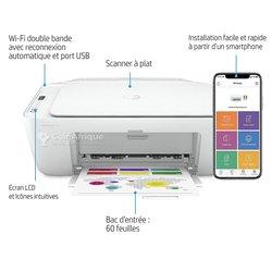 Imprimante HP Deskjet 2710